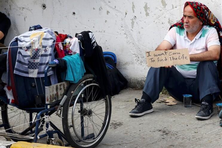 Ordem dos Médicos disposta a receber famílias de refugiados em Lisboa