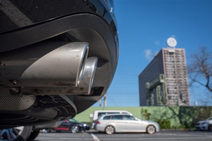 Escândalo está abalar grupo alemão Volkswagen