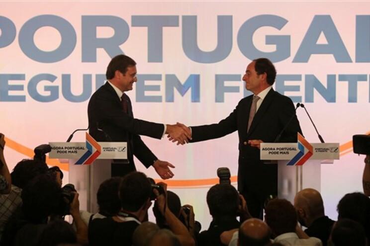 Rui Rio poderá ser ministro num Governo com muita gente de saída