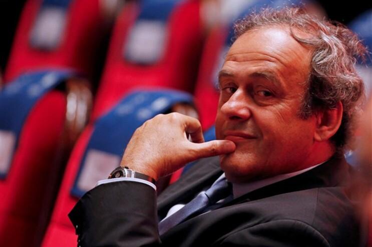 Michel Platini foi suspenso por 90 dias pelo Comité de Ética da FIFA