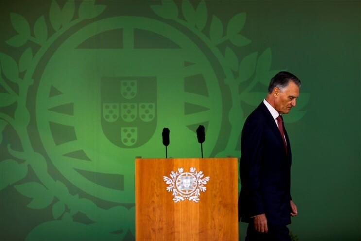 Cavaco tinha imaginado atual cenário político