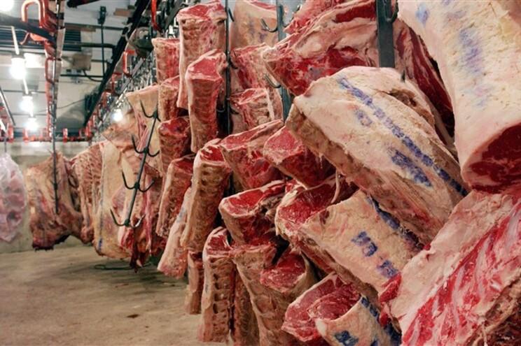 Portugueses consomem menos carne de vaca e de porco