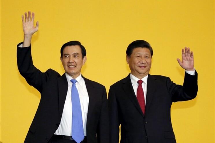Líderes dos dois países tiveram encontro histórico