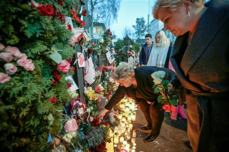 Secretário de Estado nega morte de terceiro português em Paris