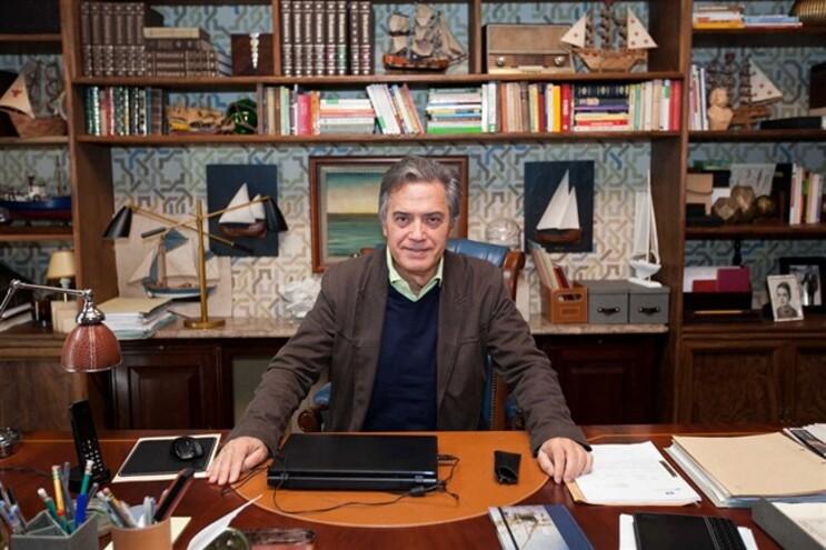 Virgílio Castelo é o consultor de ficção da RTP