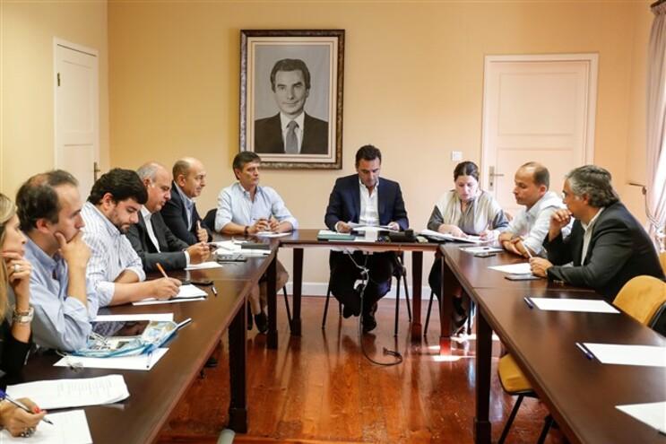 PSD/Porto quer esclarecimento da tutela sobre fim do longo curso da TAP