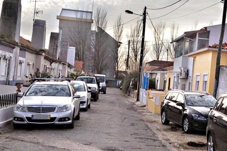Suspeito vivia no mesmo bairro aveirense da vítima
