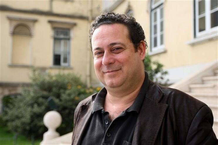 O ator José Boavida morreu aos 51 anos