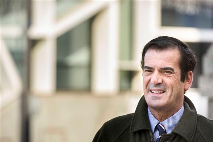 Rui Moreira, presidente da Câmara municipal