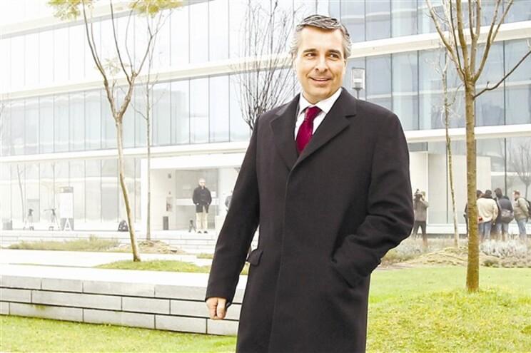 José Veiga está em prisão preventiva