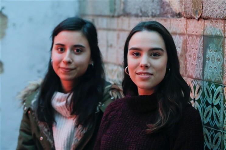 """Sónia e Joana dizem que a garraiada é """"desadequada"""" na semana académica"""