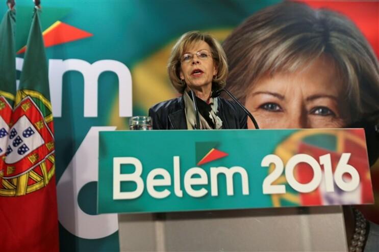 Maria de Belém