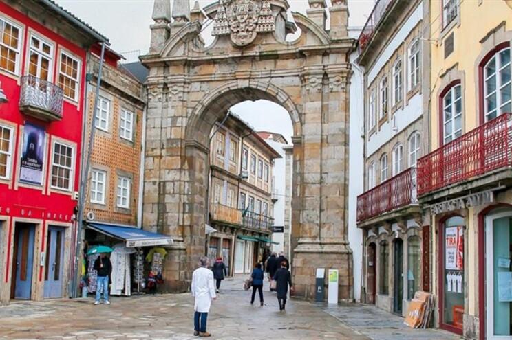 Braga está a saber equilibrar a tradição com a modernidade.