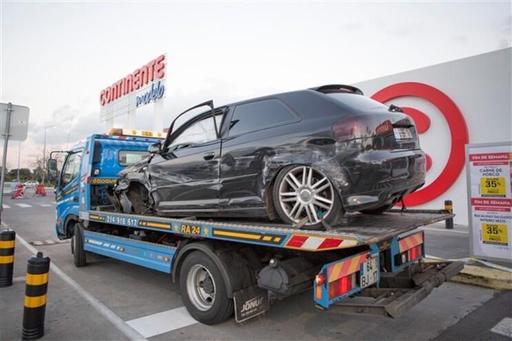 Resgatado todo o dinheiro do assalto que vitimou condutor