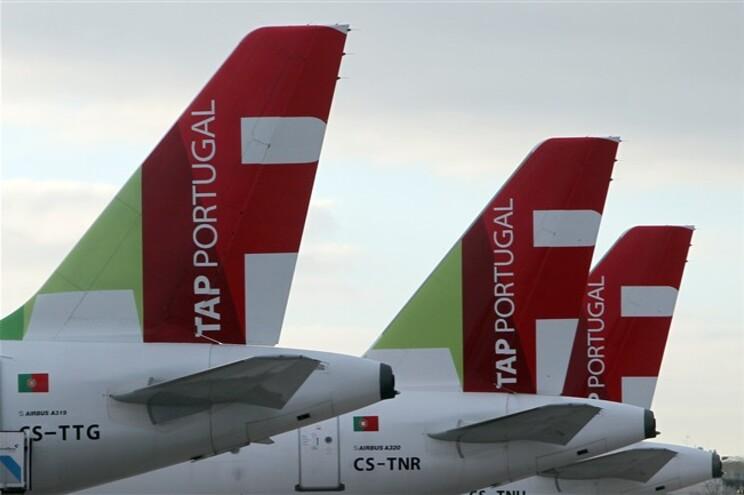 """TAP diz que ponte aérea vai trazer """"novos benefícios"""" ao Porto"""