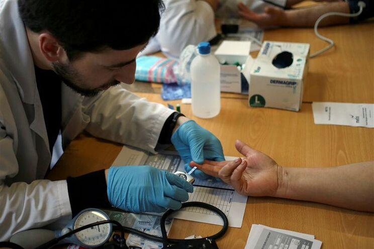 Número de mortes atribuíveis a elevados níveis de glucose no sangue chega às 6770