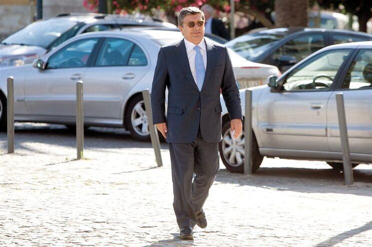 Paulo Fernandes lidera o grupo Cofina