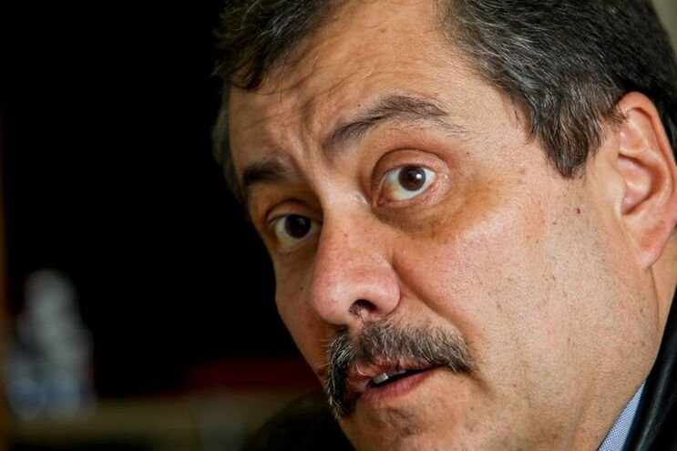 Mário Nogueira, líder da Fenprof