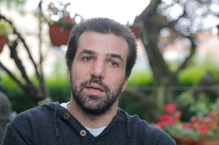 Gustavo Carona, 35 anos, leva já seis missões com os Médicos Sem Fronteiras