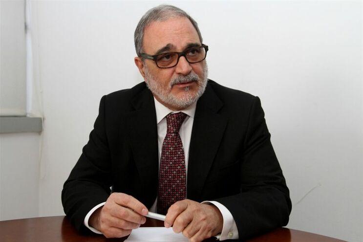 Carlos Oliveira, presidente do Leixões, é um dos detidos