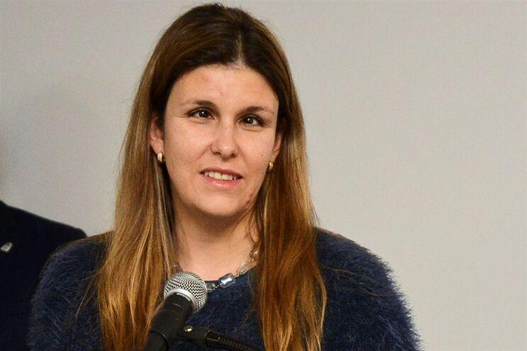 Ana Sofia Antunes, secretária de Estado da Inclusão