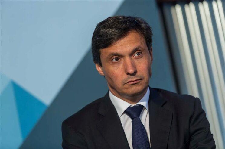 Paulo Cunha, Presidente da Câmara de Famalicão