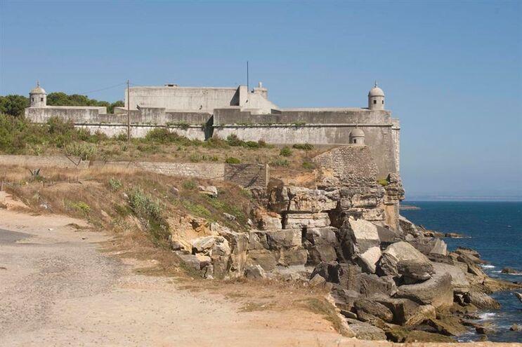 Forte de Santo António do Estoril