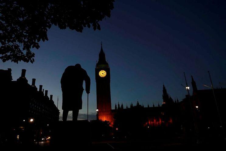 Embora o Reino Unido tenha votado quase 52% a favor de uma saída da UE, 60% dos londrinos votaram a favor