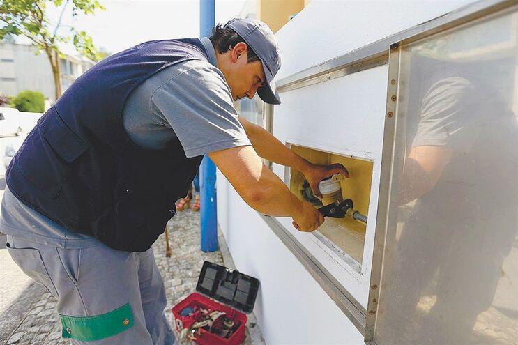 Câmaras vão ter dados de luz e gás para poder agravar IMI