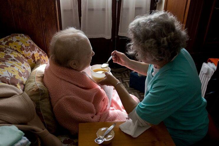 Estudo visou caracterizar os hábitos alimentares e estado nutricional dos seniores