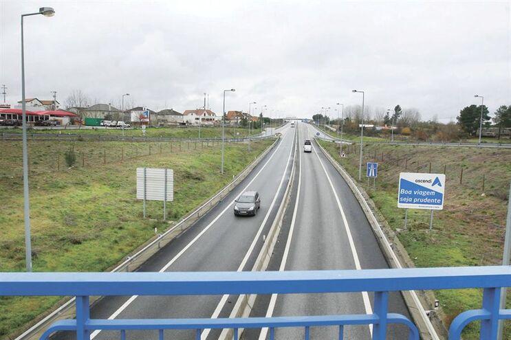 Autoestradas com desconto rendem mais 500 mil euros
