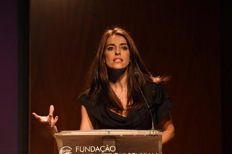 Catarina Furtado promove reflexão sobre Direitos Humanos