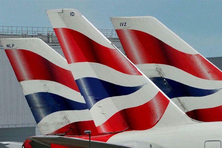 Avião da British Aiways divergiu para Lisboa