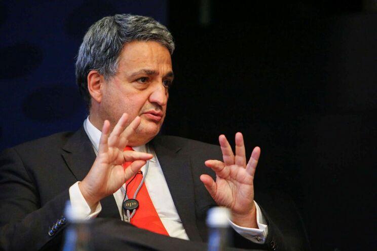 Paulo Macedo foi o escolhido para liderar a Caixa Geral de Depósitos