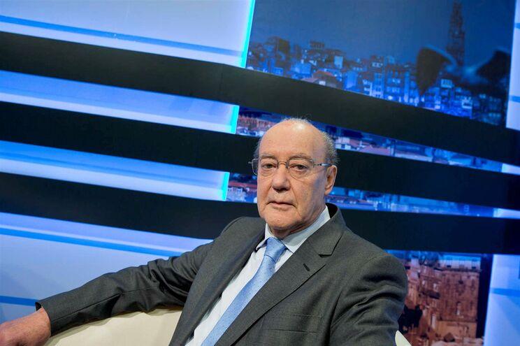 Presidente do F.C. Porto deu entrevista exclusiva ao Jornal de Notícias