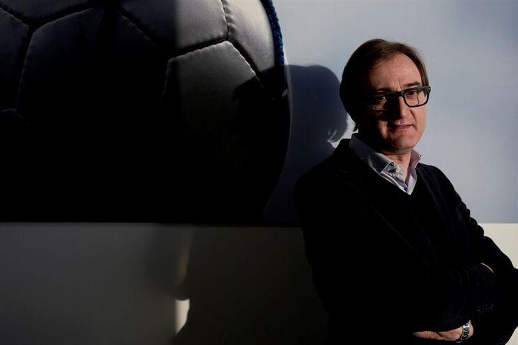 Alexandre Pinto da Costa, empresário e agente de jogadores de futebol