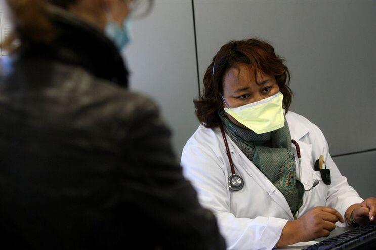 Atividade gripal está  a aumentar