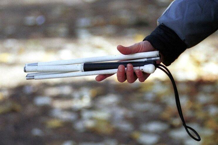 Aplicação criada no Porto ajuda cegos a evitar perigos