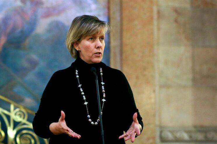 Maria LuísAlbuquerque