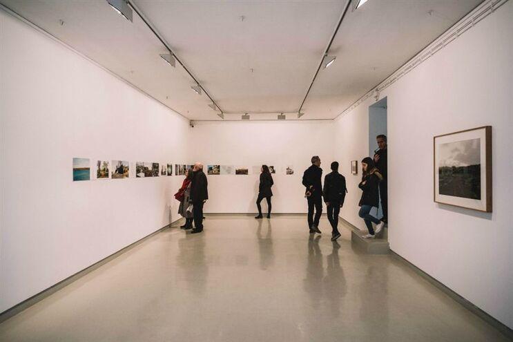 Inaugurações simultâneas de Arte contemporânea regressam a Miguel Bombarda