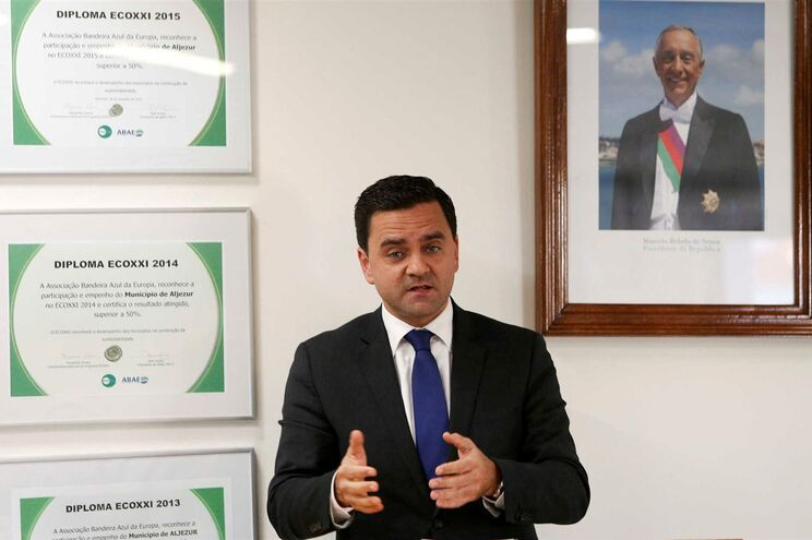 Ministro do Planeamento e das Infraestruturas, Pedro Marques
