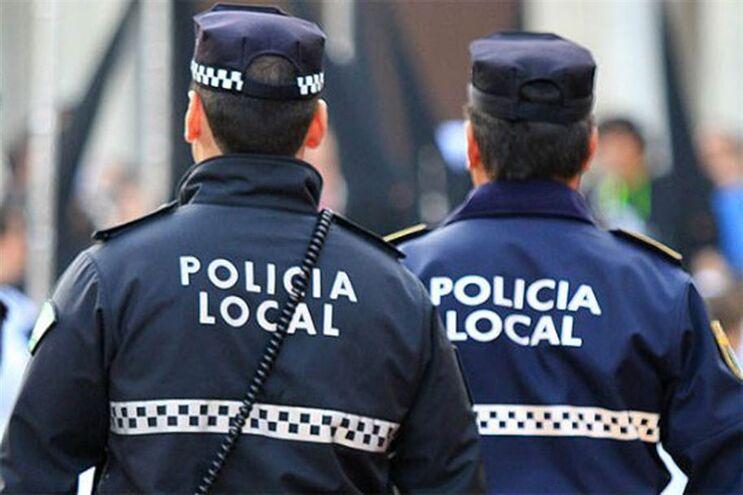 Home foi detido pela polícia local de Godella