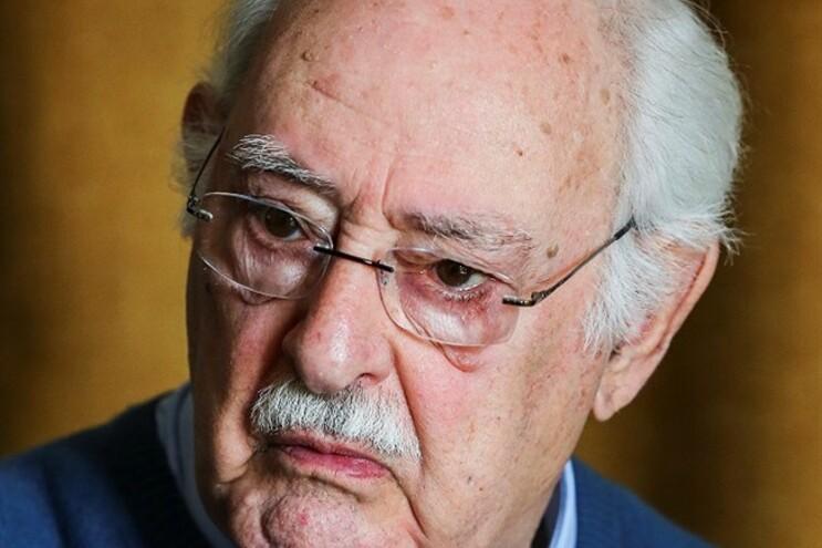 Ruy de Carvalho celebra 90 anos a 1 de março