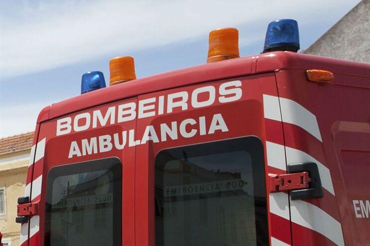 Jovem encontrado morto no Rio Arade após alerta para desaparecimento