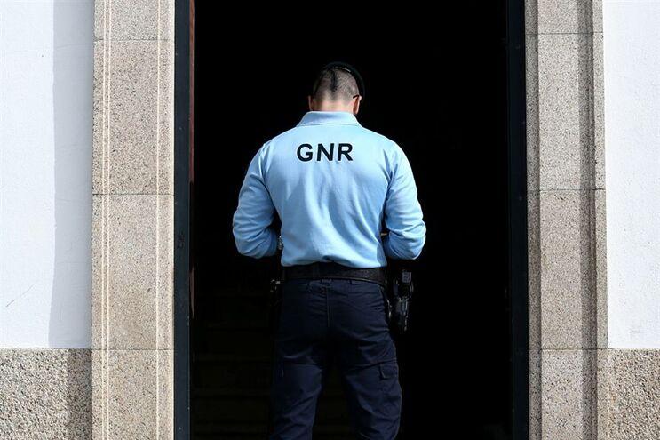 GNR vai reforçar patrulhamento