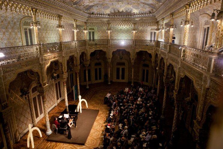 Palácio da Bolsa, no Porto, recebe novamente o In Spiritum
