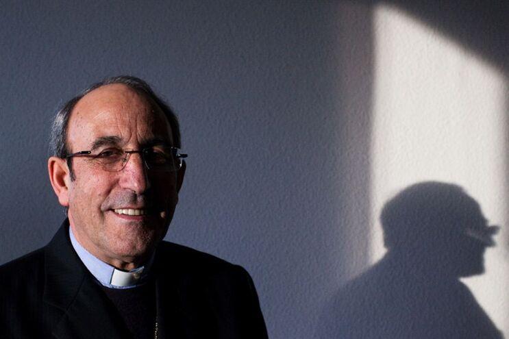 Bispo de Leiria-Fátima, D. António Marto