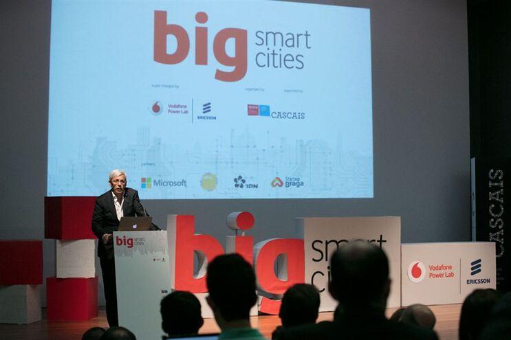 As cidades do futuro fazem-se com tecnologia e talento