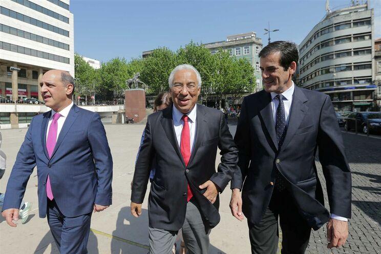 Rui Moreira prescindiu do apoio eleitoral do PS na corrida à Câmara