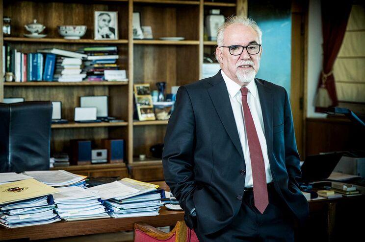 """O ministro Vieira da Silva adiantou que já """"foram entregues 1752 requerimentos"""""""